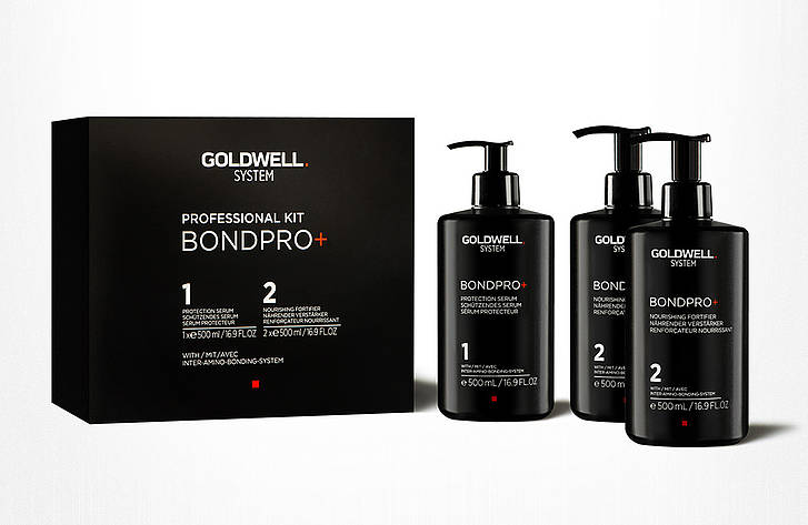 New Goldwell Bondpro+ at Elesse Hair and Beauty Salon