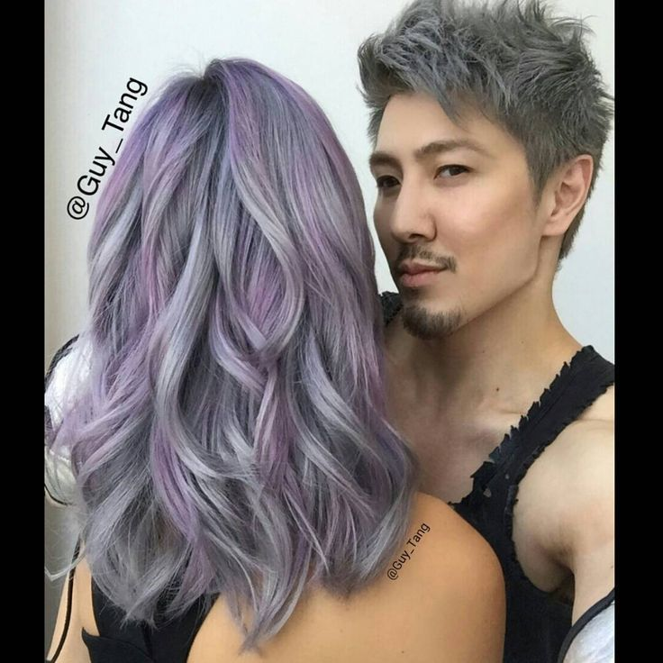 New Guy Tang Colour Products Available At Elesse Hair And