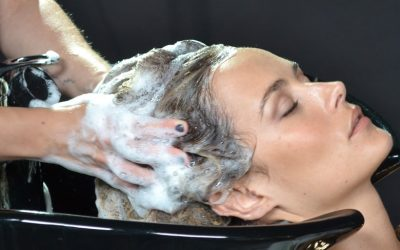 Healthy Hair Starts with a Healthy Scalp – Paul Mitchell hair products available at Elesse Hair and beauty Salon Plymouth