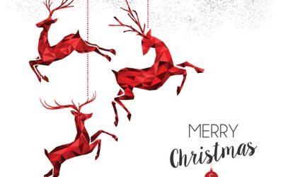 A very Merry Christmas from Elesse Hair and Beauty