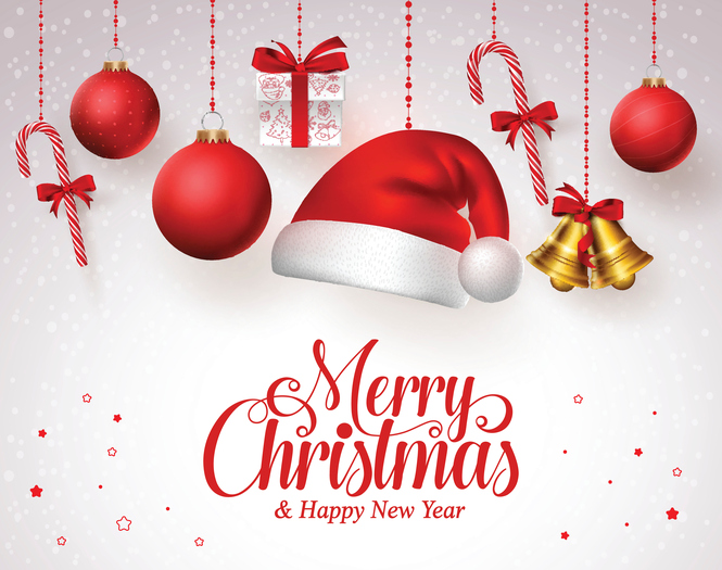 Merry Christmas and a Very Happy New Year to all our wonderful Customers